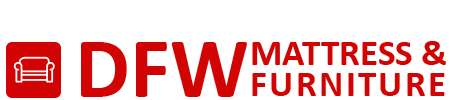 DFW Mattress & Furniture Logo